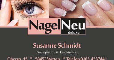 Kosmetikstudio NagelNeu in Witten