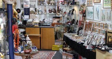 Dingel Antik und Schmuck An und Verkauf Schmuckannahme in Bad Wildungen