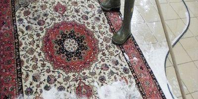 Gharaiyan Teppich Galerie Nazari Mohsen Galerie für Teppiche in Lingen an der Ems