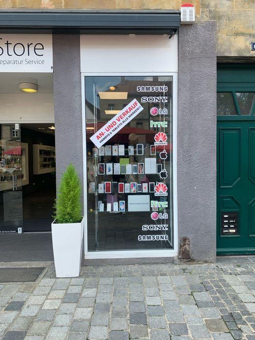 Handyreparatur Bayreuth iRepairStore - 42 Bewertungen ...