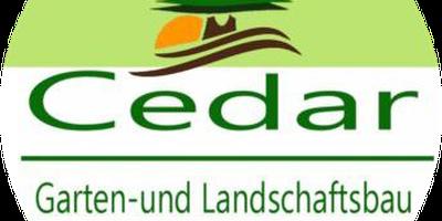 CEDAR Garten- und Landschaftsbau in Neu-Isenburg