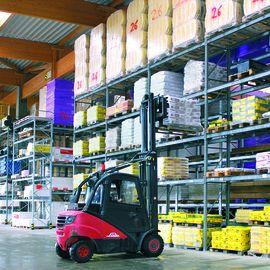 Bild zu Lüchau Baustoffe GmbH in Wedel