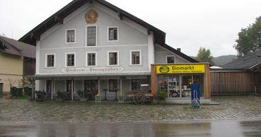 Hofbäckerei Steingraber in Feldkirchen-Westerham