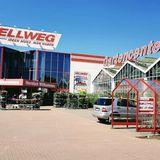 HELLWEG - Die Profi-Baumärkte Osnabrück in Osnabrück
