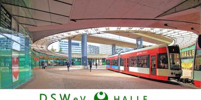 DSW (Deutsches Sozialwerk) e.V. Halle in Salzatal
