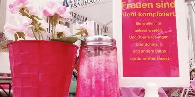 Sissi Zuckerbäckerei & Cafe in Kempten im Allgäu