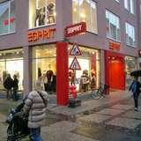 Esprit Retail B.V. & Co. KG in Augsburg