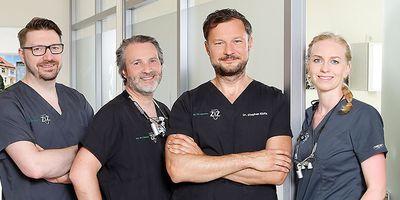 Zentrum für innovative Zahnheilkunde in Göttingen