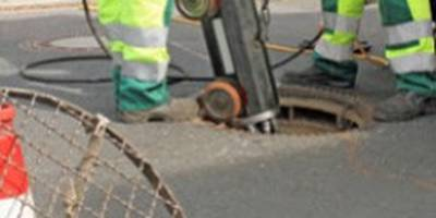 Rohrreinigung Stuttgart Klempner + Sanitär Notdienst - Flink in Stuttgart
