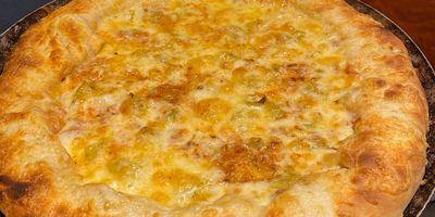 Best Pizza Neuss in Neuss