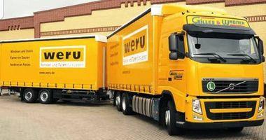 WERU GmbH in Rudersberg in Württemberg