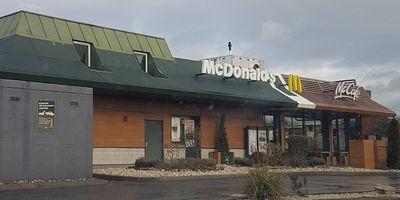 McDonald's in Ostfildern