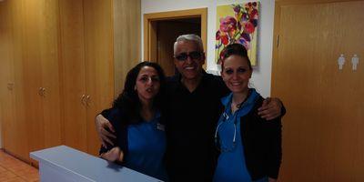 Zahnarztpraxis Degerloch Dr Farivar in Stuttgart