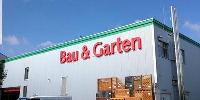 BayWa AG Bau- u. Gartenmarkt in Backnang