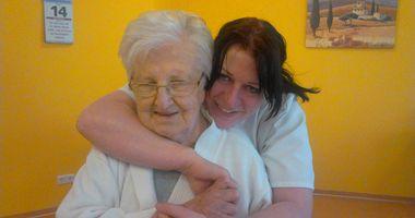 Zeitlos-Pflege Diana Scheler-Eckstein Pflegedienst in Steinach in Thüringen