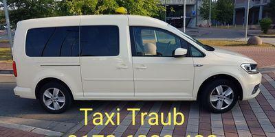 Taxi-Service B. Traub in Ramstein-Miesenbach