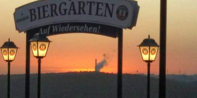 Bergmannsalm in Schiffweiler