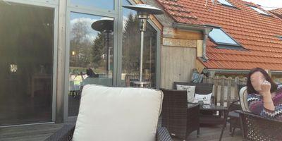 Cafe Maria in Schiffweiler