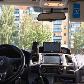 Taxi Rostock in Rostock