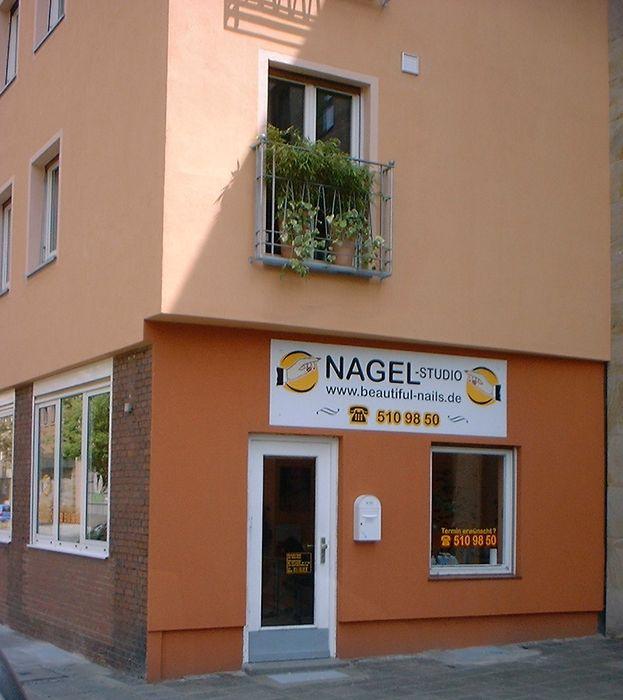 Beautiful Nails Nagelstudio - 1 Bewertung - Nu00fcrnberg Sebald - Innere Cramer-Klett-Str. | Golocal