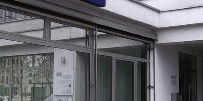 KKH Kaufmännische Krankenkasse Servicestelle Saarbrücken in Saarbrücken