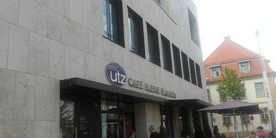 Utz Bäckerei in Schwetzingen