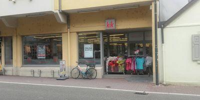 KiK Textilien & Non-Food GmbH in Schwetzingen