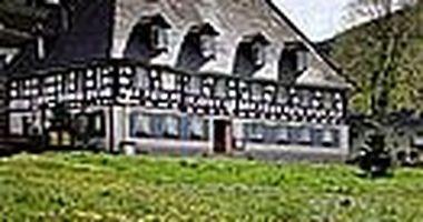 Kreuz Hotel und Restaurant in Glottertal