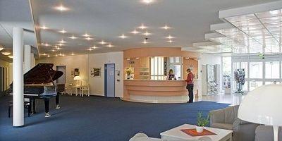 Klinik Baden Privatklinik Park-Klinikum Bad Krozingen Zentrale in Bad Krozingen