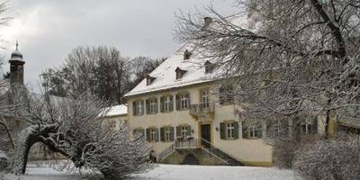 Schloß Heinsheim in Bad Rappenau