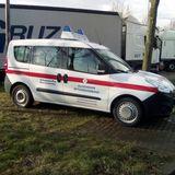 Allgemeiner Rettungsverband Nds.-Süd E.V. Dienststelle Moringen Unfallfolgedienst in Moringen