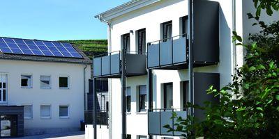 Ferienhaus Dorfleben Ulrike Strittmatter in Vogtsburg im Kaiserstuhl