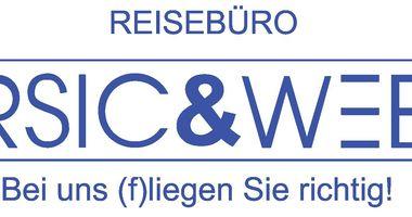 Reisebüro Persic & Weber GmbH in Frankfurt am Main