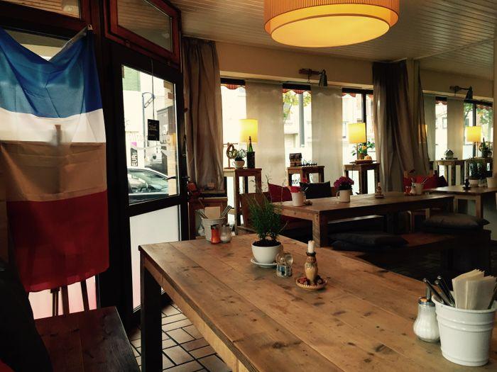 Bilder und Fotos zu Mademoiselle Petite Cuisine - Kleine elsässische ...
