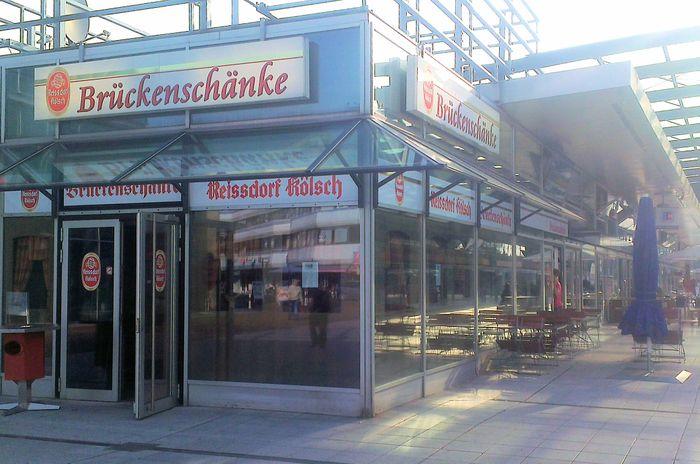 Brückenschänke - 6 Bewertungen - Leverkusen Wiesdorf - Friedrich ...