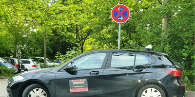 Fahrschule Peter Foerg Autovermietung für Fahrschulfahrzeuge in Böblingen