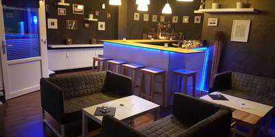 Cafe - Bar & Tattoostudio D`sant in Bremerhaven