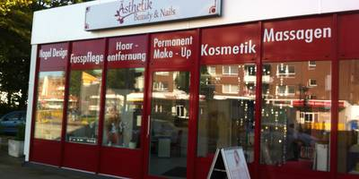 Ästhetik Beauty & Nails in Henstedt-Ulzburg