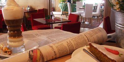 Cafehaus in Somborn Gemeinde Freigericht