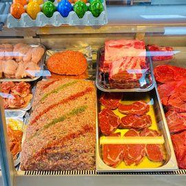 Bild zu Mevsim Supermarkt3 in Hanau