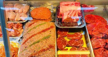 Mevsim Supermarkt3 in Hanau