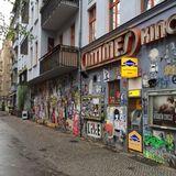 Kino Intimes in Berlin
