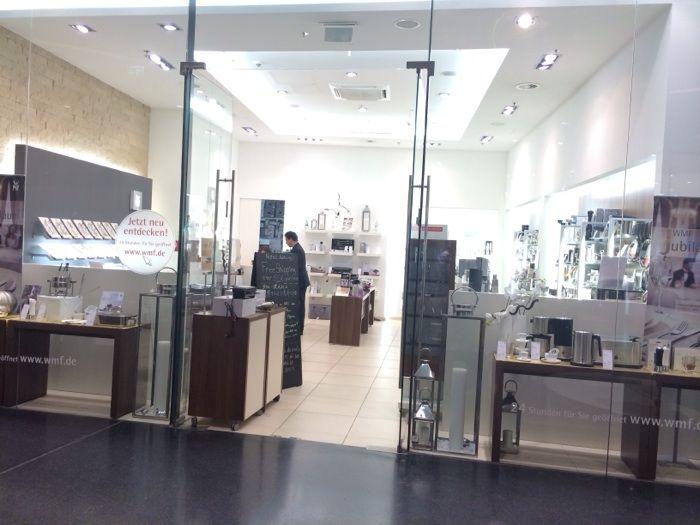 bilder und fotos zu wmf filiale frankfurt in frankfurt am main zeil. Black Bedroom Furniture Sets. Home Design Ideas