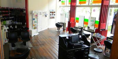 Villa Sax Haarstudio in Essen