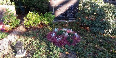 König's Blumen Friedhofsgartenbau in Essen