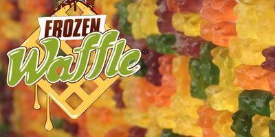 Frozen Waffle Eiscafé Kreuzau in Kreuzau