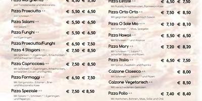 Pizza E Panbassanese Pep Hassfurth GbR in Haßfurt