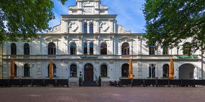 Hotel Frechener Hof in Frechen