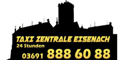 Taxi & Mietwagen Zentrale Eisenach & Wartburgkreis in Eisenach
