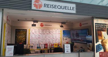 Reisequelle GmbH in Düsseldorf
